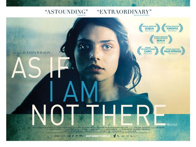 1456477 Juanita Wilson   As If I Am Not There (2010)