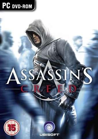 [PC] Assassin's Creed - FULL ITA