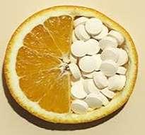 c vitamini böbrek taşı nedeni