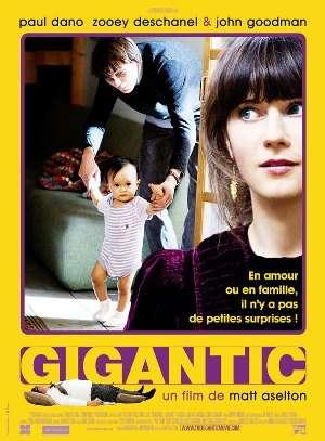 Gigantic (2013) DVD5 Custom - ITA