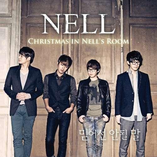 [Simples] NELL - Natal no quarto Nell s