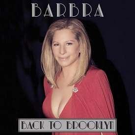 Barbra Streisand - Back to Brooklyn