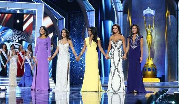 Miss America (2014)