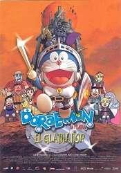 Doraemon - Cuộc chiến ở xứ sở Robot