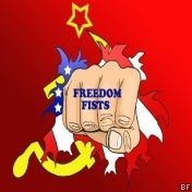 FreedomFist Radio