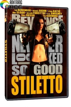 Sát Thủ Khêu Gợi | Stiletto | 2008 ...