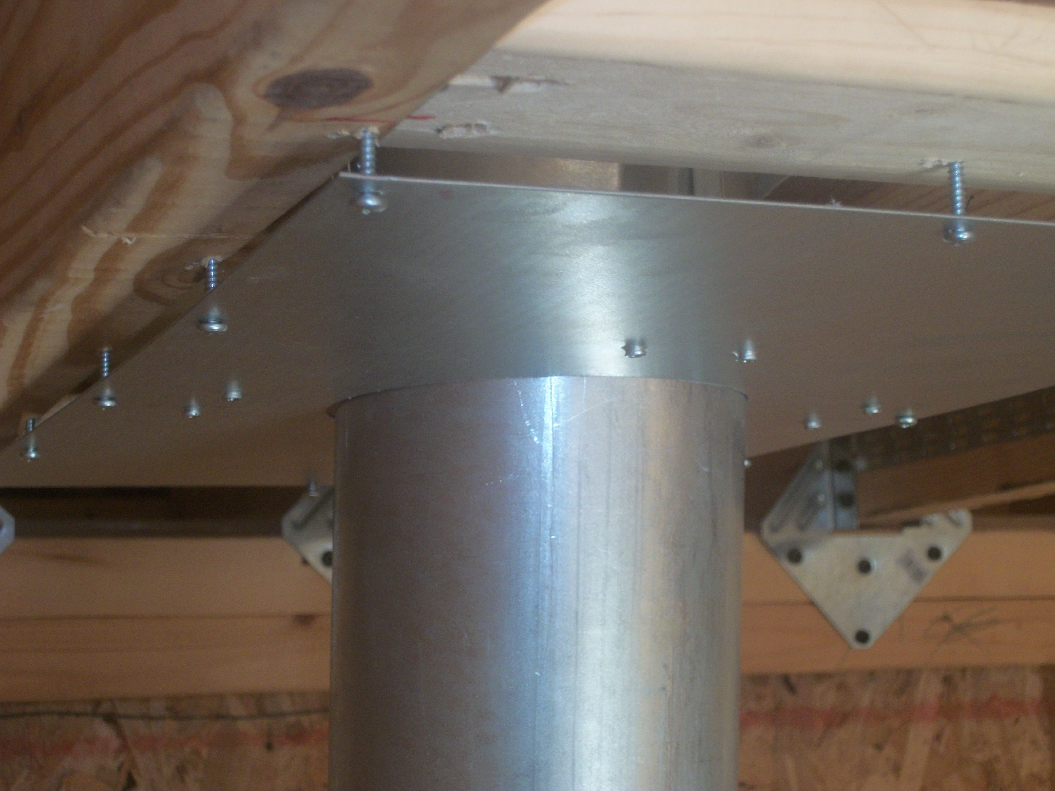 B venting a hot water heater - B Venting A Hot Water Heater 25