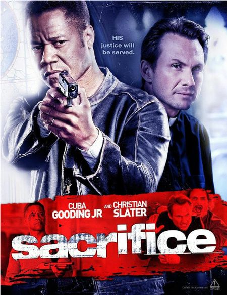 [Multi] Sacrifice [DVDRIP]