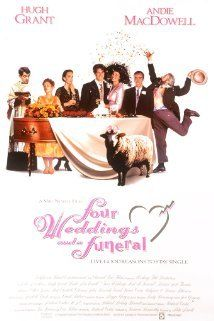 Bốn đám cưới và một đám ma