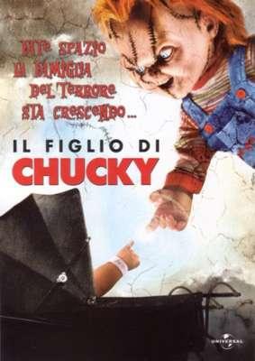 Il figlio di Chucky (2004) DVD9 Copia 1:1 ITA-ENG-ESP