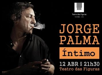 Jorge Palma Som Direto